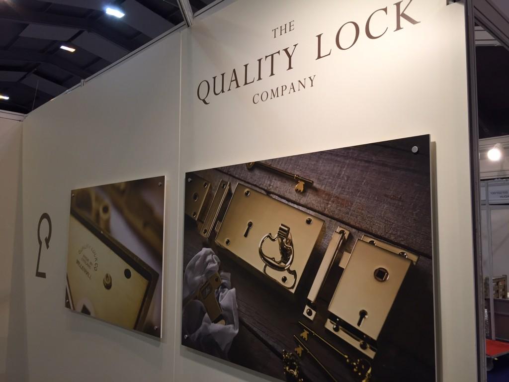 Quality Lock Shell Clad 2