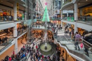 Festive Period Sales