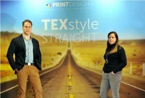 TEXstyle exhibition stands