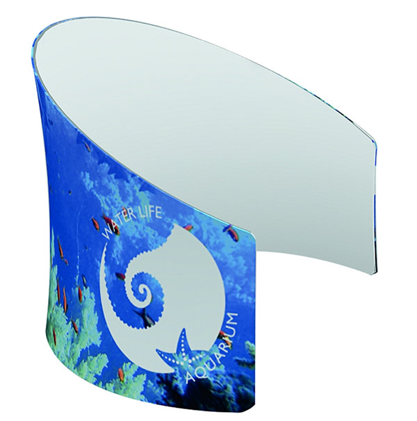 Image of the fabric Formulate pop up meeting pod from Printdesigns